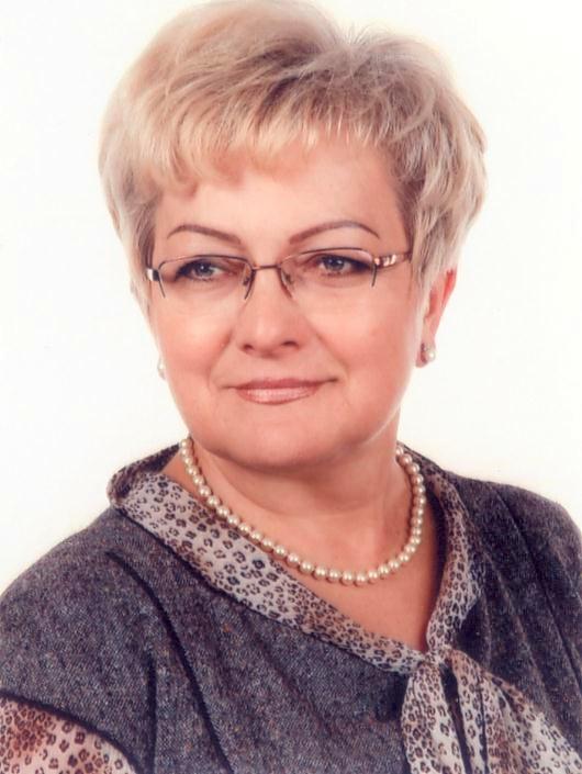prof. dr hab. n. med. LEOKADIA BĄK-ROMANISZYN