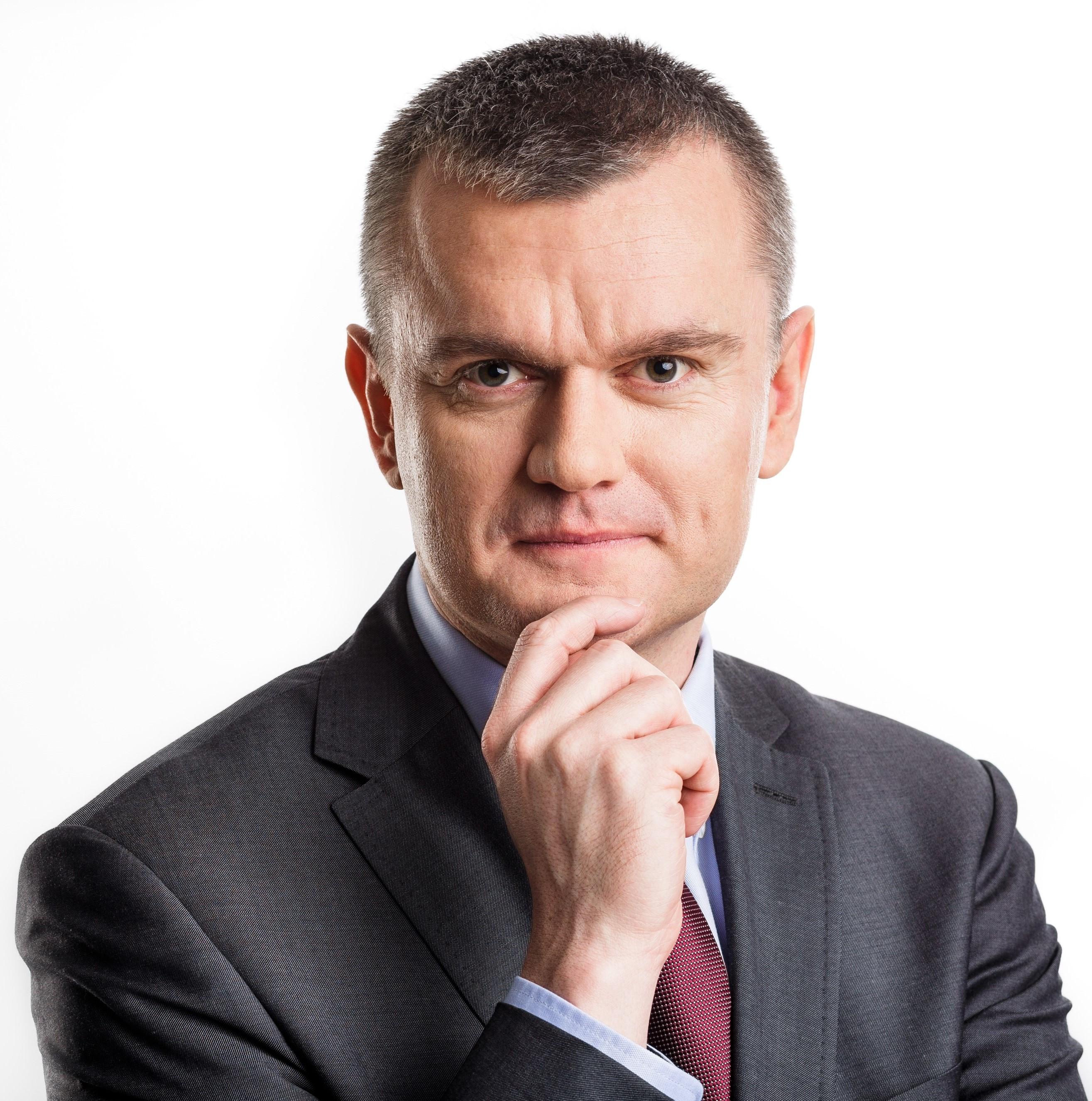 prof. dr hab. n. med. JAKUB FICHNA