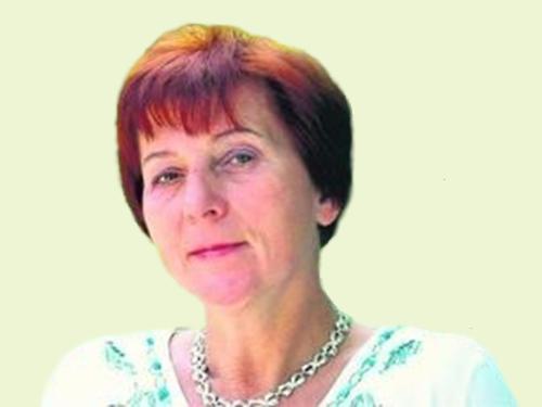 prof. dr hab. n. med. ANNA NOCZYŃSKA