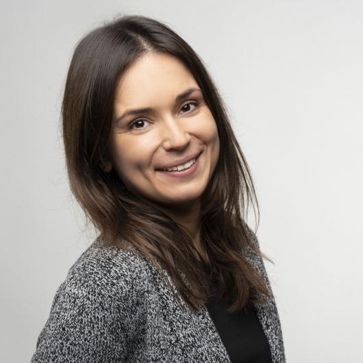 mgr Maria Sobieszek