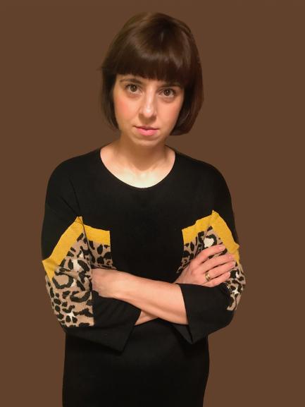 mgr Marta Boczkowska