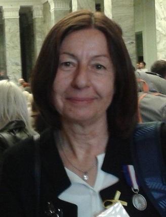 prof. dr hab. n. med. Agnieszka Gmitrowicz
